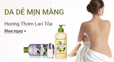 Da Dẻ Mịn Màng, Hương Thơm Lan Tỏa