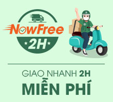 NowFree - Giao hàng nhanh 2H